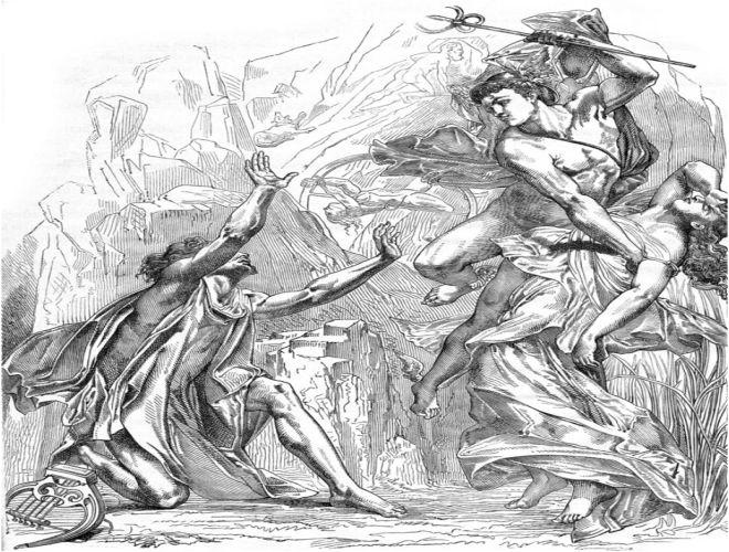 Орфей и тайнството на неговите мистерии