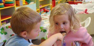 МЗ с указания за детските градини и ясли