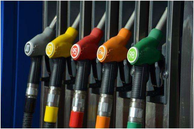 Не се знае и цената на всяка бензиностанция