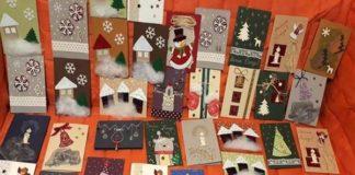 Коледните картички и тяхната история