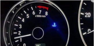 Студеният двигател мрази високи обороти