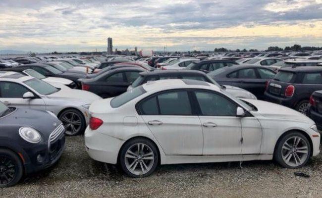 Какво става с непродадените коли