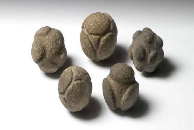 Древните каменни топки са загадка