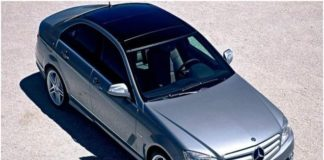 Mercedes вади много коли от пазара