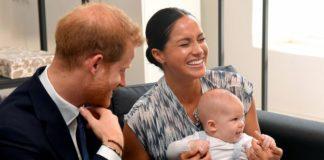 """В изявление британското кралство семейство каза, че расовите проблеми, повдигнати в интервюто на принц Хари и съпругата му Меган в интервюто за американската телевизия Си Би Ес, """"са тревожни"""""""