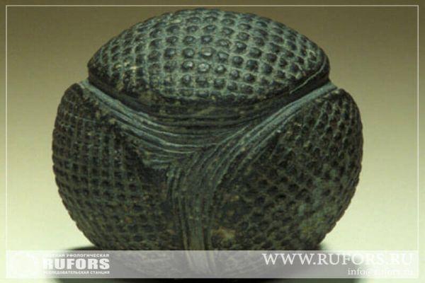 Един от древните камъни