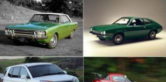 Автомобили със забавни имена