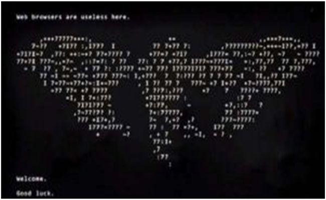 Неразрешените загадки и мистерии в интернет
