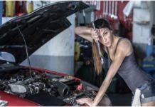 Проверка на двигателя преди покупка - това е важно.