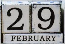 Ако нямаше високосни години, календарът щеше да е хаос