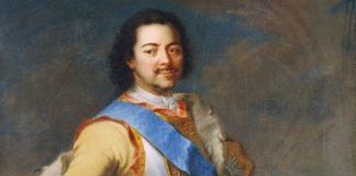 Петър Велики - основателят на Руската империя