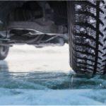 Шофиране и спиране на лед - как става?