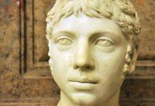 Елагабала - транссексуалният император