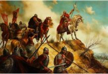 Иван Асен II при Клокотница