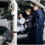 Нов скандал се заформя във Volkswagen.