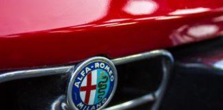 Alfa - това емблема ли е или хорор?