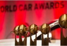 "Станаха ясни финалистите за ""Кола на тгодината"" на света"