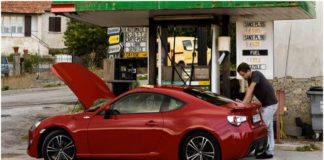 Защо мобифоните са забранени на бензиностанциите