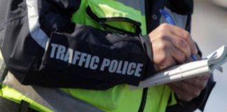 На територията на Бургас – град са констатирани 880 нарушения на скоростта