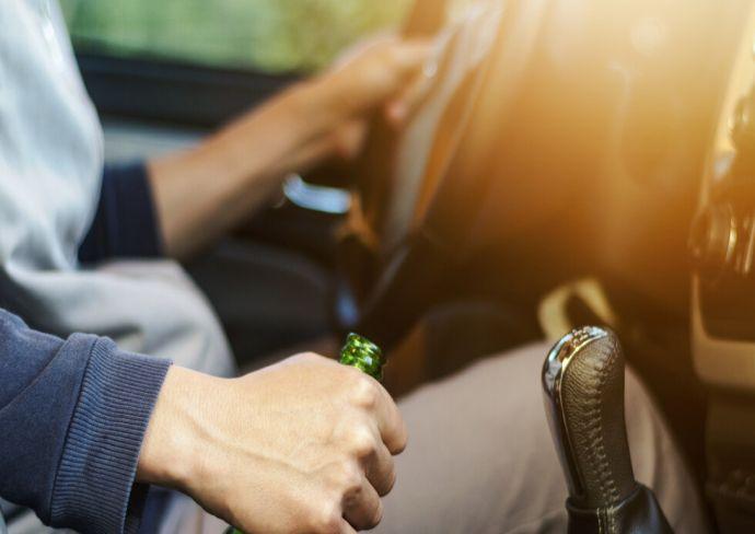 Пияният шофьор отказал кръвна проба
