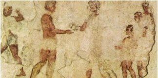 """Римляните владеели меча, но и """"римската сделка"""""""