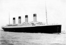 """""""Титаник"""" може да е потопен от подводница"""