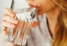 Вода. Колко от нея да пием?