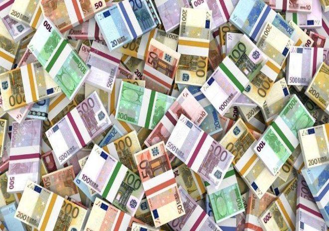 България ще получи 11.5 млрд евро