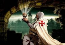 Светият Граал - легенди и мистерии