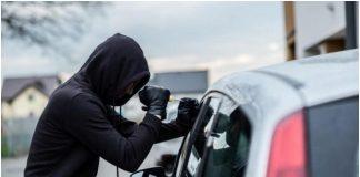 Най-крадените автомобили в Русия са...
