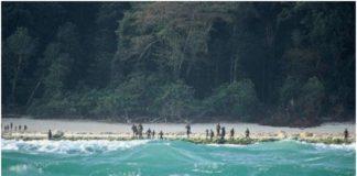 Островът, на който убиват всеки пристигнал