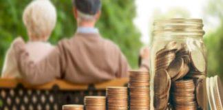 Без пенсия при измама