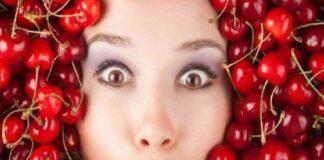 Черешите съдържат витамини С, В и А