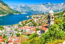 Черна гора ще отвори границите си за граждани на държави, в които са регистрирани не повече от 25 заразени