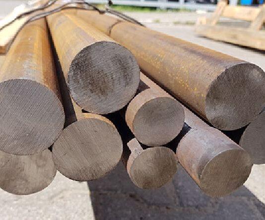 30HGSA and 25HGSA steel