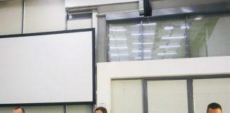 Ангелкова на среща с бранша в Бургас