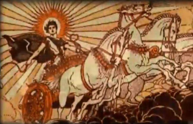 Българите - синове на Боговете