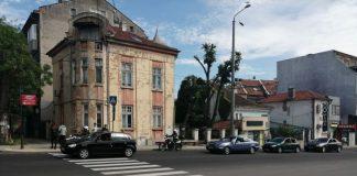 В ролята на неформални организатори влязоха випуск 2020 от Френската гимназия