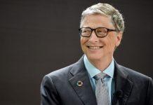 Фондацията на Бил и Мелинда Гейтс е вторият най-голям спонсор на Световната здравна организация