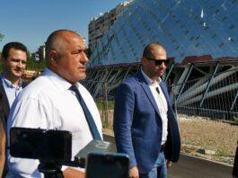 Борисов иска това лято по морето ни да почиват сръбски, румънски и гръцки туристи
