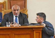 Кирилов се закани, че ако мониторингът не отпадне, ще хвърли оставка