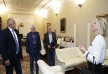 На практика решението взе Борисов