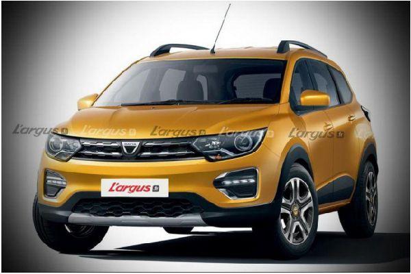 Dacia ще пуска ново комби