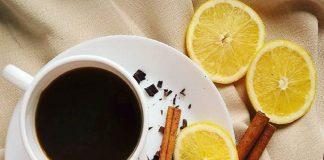Кафе с лимон за по-добра имунна система