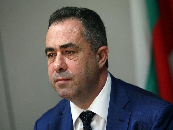 Красимир Живков-зам.-министър на МОСВ