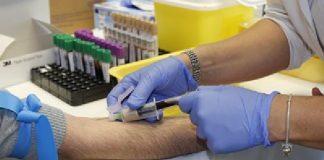 Стартира вземане на кръв в Бургас за създаване на лечебна плазма