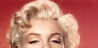 Мерилин Монро била и алергична към някои от храните