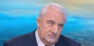Муравей Радев е бивш финансов министър