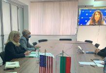 Посланик Мустафа благодари за конструктивното партньорство между МРРБ и американското посолство у нас