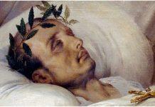Наполеон и загадката на неговата смърт